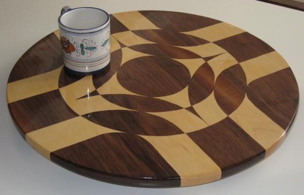 Stuart Plattner woodworking